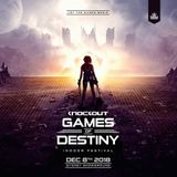The Broducers - Knockout Games Of Destiny Defrost Mix