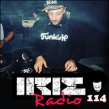 IrieRadio 114 - Back Again And Smelling Funkier Than A Mosquito's Tweeter In The Winter