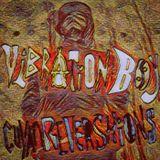 VibrationBoy_CuyanRevershionS_Ep_Mixtape
