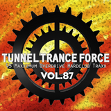 Tunnel Trance Force Vol. 87 CD1