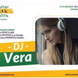 DJ Vera - Warsaw Zouk Festival 2019 Saturday Set
