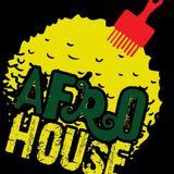 SET AFRO HOUSE 2014