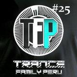 XbT Pres.Trance Family Peru Podcast #25 / 28.09.13