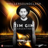 Tim Gim - Miller SoundClash Finalist 2016 - Argentina