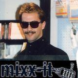 DJ JIMMY C - Cameron Paul, Mixx-It & Hot Tracks Tribute  R.I.P.