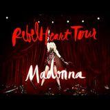 Rebel Heart Tour Pre-tour Mix (updated)