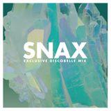 Discobelle Mix 046: Snax
