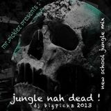 jungle nah dead !  final edit 2013