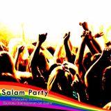 DJ Sissyfus - Salam mix