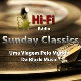 Sunday Classics - Especial Solomon Burke