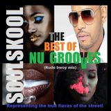 The BEST OF NU GROOVES (Rude bwoy mix)