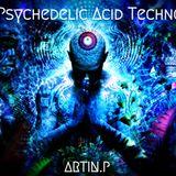 Psychedelic Acid Techno (Artin.P Live)