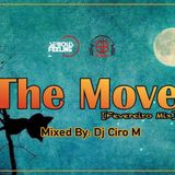 The Move (Fevereiro Mix) Mixed By: Dj Ciro M