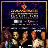 Rampage 25th Anniversary UKG Mix