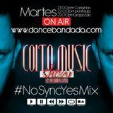 Coito Music Show #3 Radio Dance Bandada by Alexandre RPM