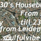 Recording of DJ 4'30's Housebeatz 07-02-2015 @ Soulfulvibe.com
