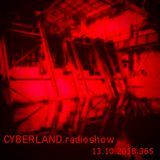 cyberland.radioshow.13.10.2018