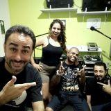 Set 100% Vinil - Junto e Mixado (Rádio UFMG)