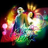 Daft Punk - TechnoDynamic ( Skitek's 'Taff Punk' Booshleg ) ( Aerodynamic & Technologic )