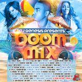 DJ GENESIS - BOOM MIX 2016