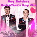 Bag Raiders Valentine's Day Mix