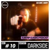 Darkside - GetDarker Podcast #10 - [03.12.2009]