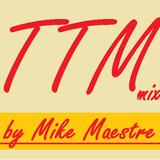 TTM mix: set especial - summer 2014