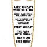 Park Sundays Mix