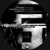 RELOCKED Podcast #5... feat. GINZBURG + SHANGHAI_ULTRA + STINGRAYS...