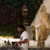 Mombo @ Beach Club of Ushuaïa Beach Hotel 22-8-15 (Ibiza)