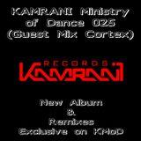 Kamrani Ministry of Dance 025 (VOTE KAMRANI) [Guestmix Cortex]