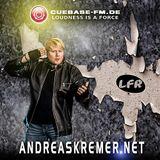ANDREAS KREMER @ Cuebase FM - 28.06.2014 - Underground Tekkno - andreaskremer.net