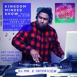Kingdom Minded Show Ep 290