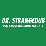 Post-Graduation Summer Mix