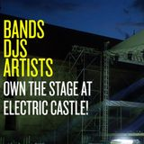 Electric Castle DJ Contest 2015 – Lexz