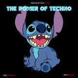 The Power of Techno [Euro Beat]