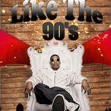 Dj MeL - Like The 90's
