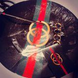Fly So High V.3 - Sét Nhạc Ngẫu Hứng  [ Trôi Ke ] - DJ Chiếm Đức