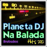 Planeta DJ Hits 2012