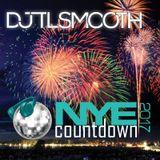 DJ TL SMOOTH - NYE 2017