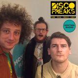 The Disco Freaks Radio Show 221117 w/ Massive Arms