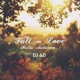 Fall in Love (Hello Autumn...)