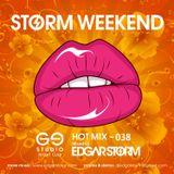 Edgar Storm - Hot Week Mix 038
