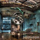 Bärtig Waldhüter - Musik für Bartagamen [by koffeemaschinnen homestudio]