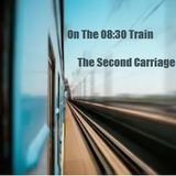 Blackman - On The 08:30 Train - The Second Carriage (2004)