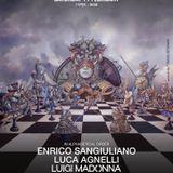 Luigi Madonna - Live @ Familia, Egg (London, United Kingdom) - 11-Feb-2017