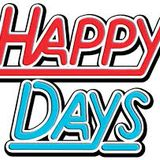 Hits from happy days - 043
