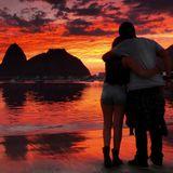 Arpoador Sunsets - Um Ser Amor (Being In Love)