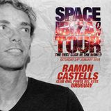 Ramon Castells DJ Set - Space ibiza On Tour @ Club Ovo (Punta del Este, Uruguay)