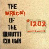 Wreck Durutti Column 1202